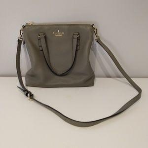 Kate Spade Jackson Street Hayley crossbody purse